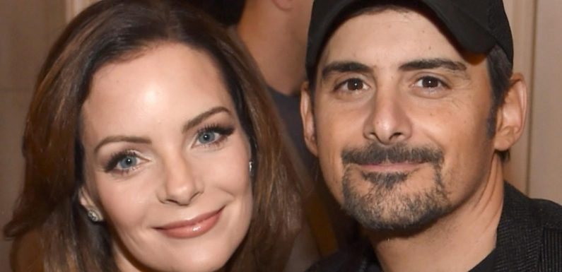 How Brad Paisley And His Wife's Dream Came True