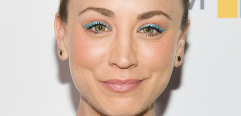 How Kaley Cuoco Makes Her Money