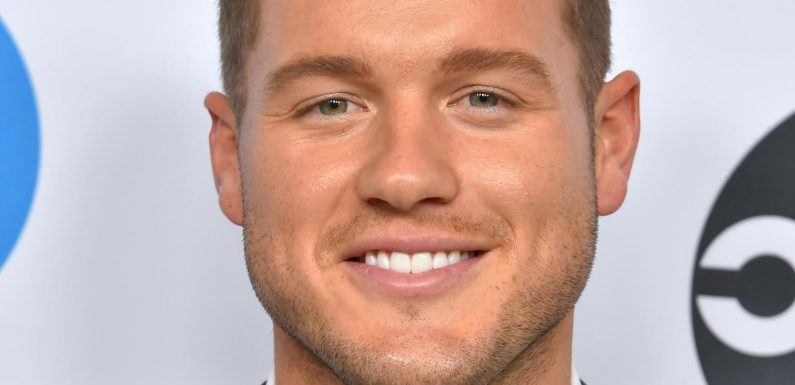 How Much Is Colton Underwood Actually Worth?