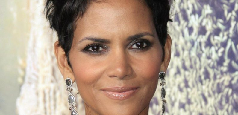 How Much Is Halle Berry Actually Worth?