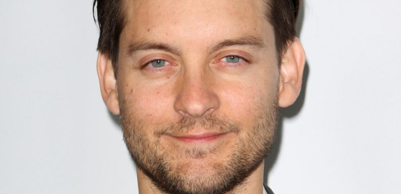 How Much Is Tobey Maguire Actually Worth?