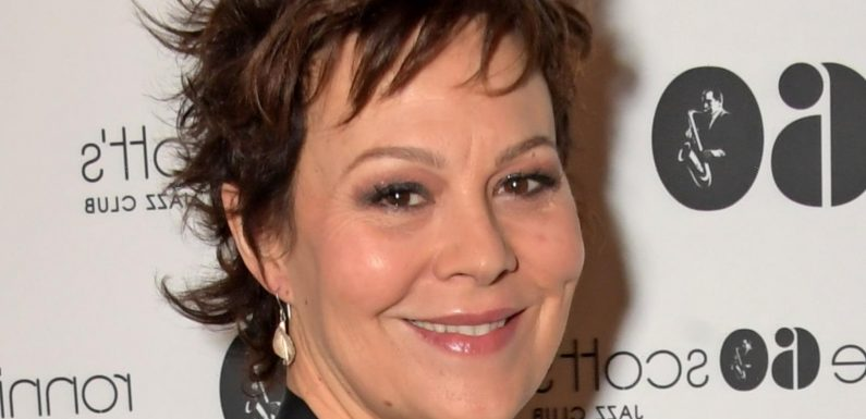 How Much Was Helen McCrory Worth At The Time Of Her Death?