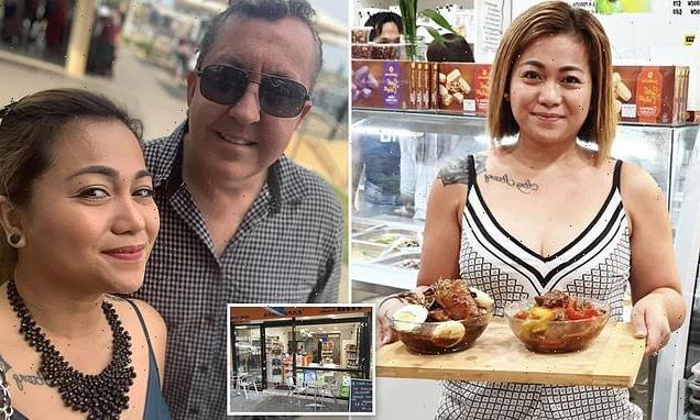 How a restaurant owner couple kept female tourist as a slave