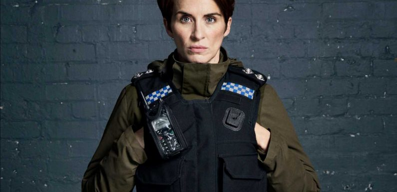 How many episodes are in Line Of Duty season six on BBC One?