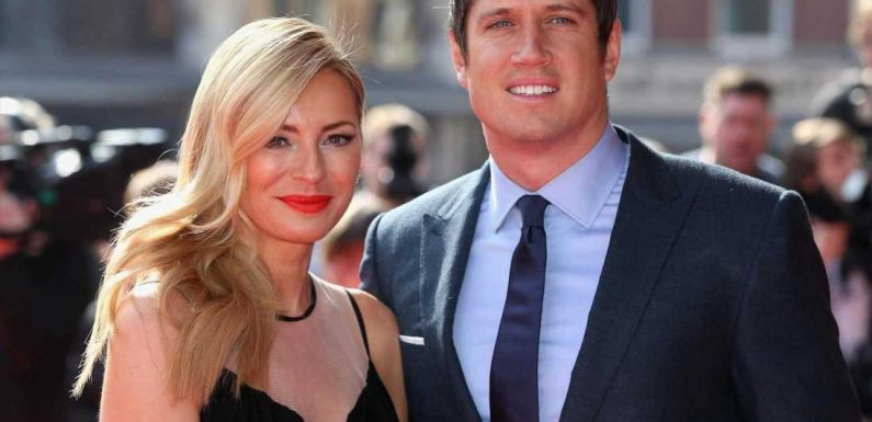 How old is Vernon Kay and his net worth? – The Sun