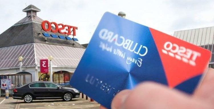 How to reclaim lost Tesco Clubcard vouchers – shoppers missing out on huge savings