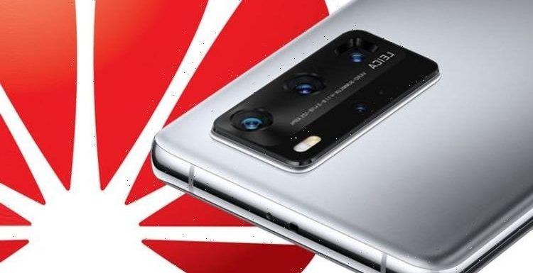 Huawei's Android rival 'to launch any minute now': will YOUR phone get HarmonyOS first?