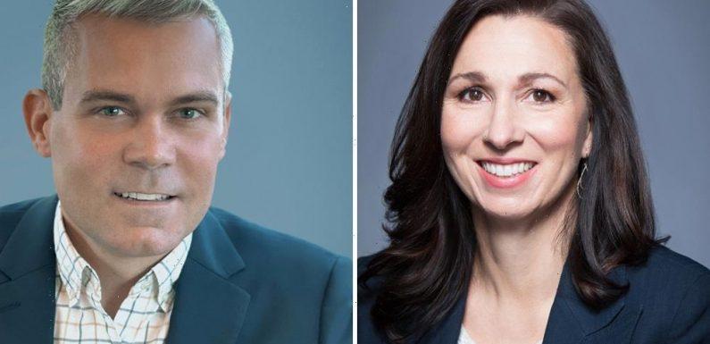Hulu Ups Key Execs Reagan Feeney & Brian Henderson To SVP Roles