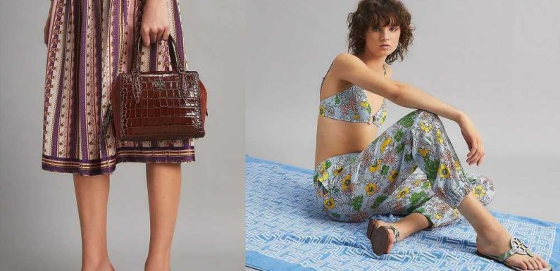 Hurry! Tory Burch Just Majorly Marked Down 200+ Products