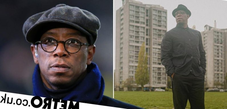 Ian Wright: Match of the Day music reminds me of stepfather's horrific abuse