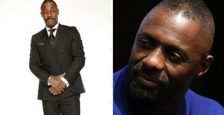 Idris Elba's passionate defence of Luther before BBC boss' character outburst
