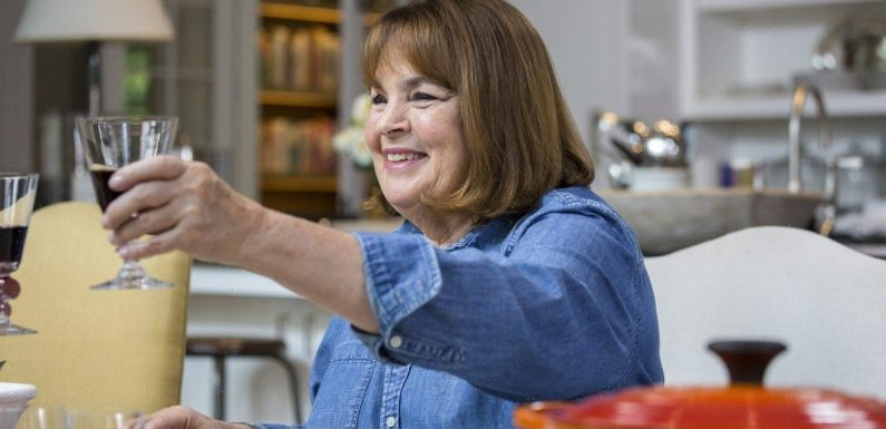 Ina Garten Has Been Sharing Recipes for 'in a Crisis' for a Year — Now She's Looking Forward