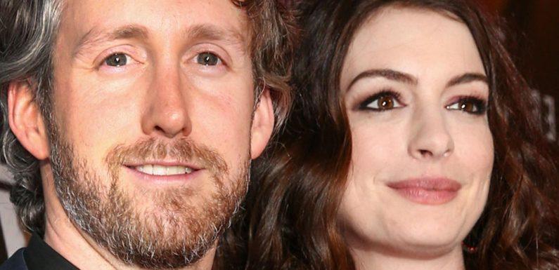Inside Anne Hathaway's Marriage