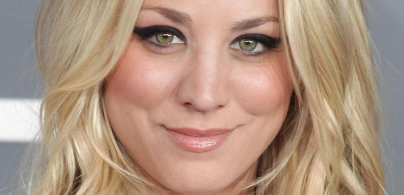 Inside Kaley Cuoco's Equestrian Career