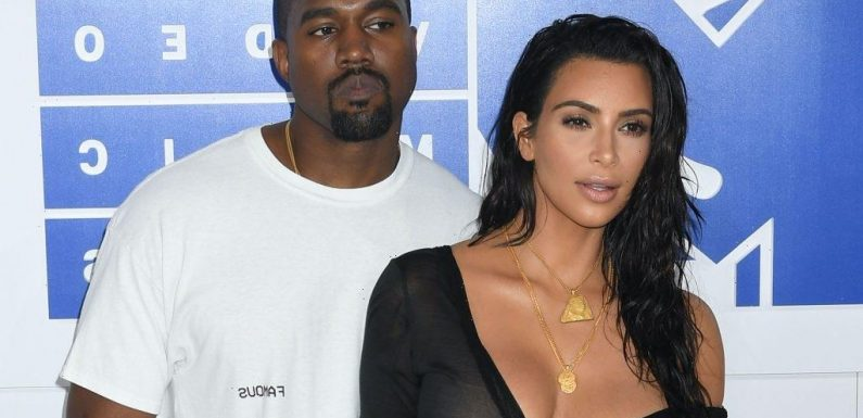 Inside Kim Kardashian West's Reported 'New Norm' Amid Her Divorce From Kanye West