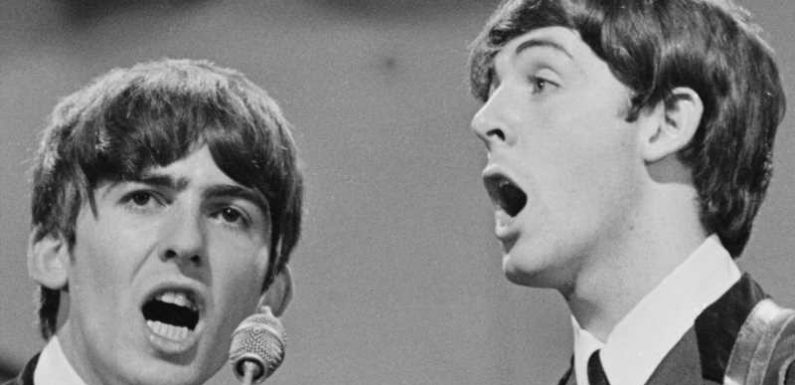 Inside Paul McCartney's Friendship With George Harrison