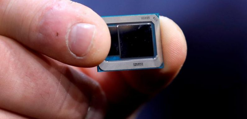 Intel seeks 8 billion euros in subsidies for European chip plant: Politico