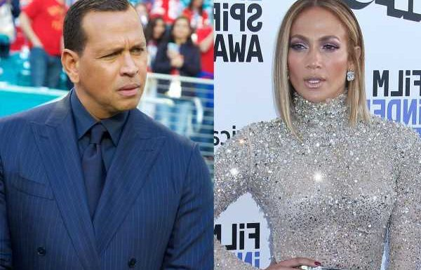 Is Jennifer Lopez Really Going To Take Back Alex Rodriguez?! Inside Their Awkward Reunion Dinner…