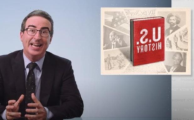 Is There a New 'Last Week Tonight With John Oliver' Airing This Week?