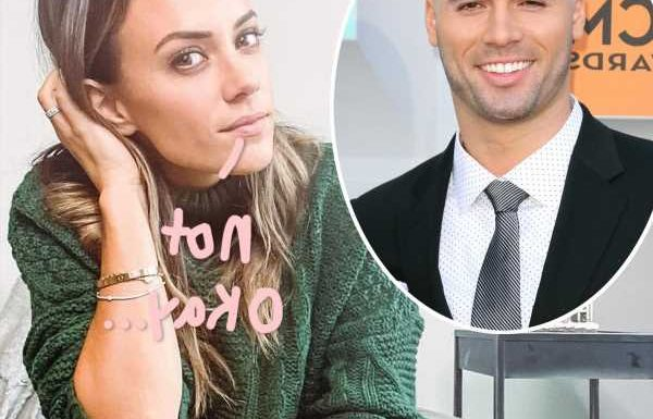 Jana Kramer Feels Absolutely 'Heartbroken And Distraught' Over Mike Caussin Split!