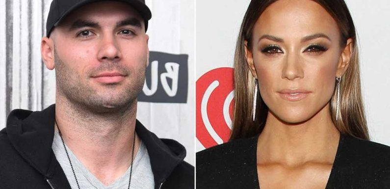 Jana Kramer accuses Mike Caussin of 'adultery' in divorce filing