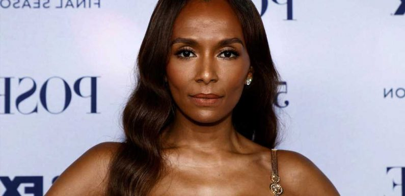 Janet Mock admits to infidelity, blasts industry in fiery 'Pose' premiere speech