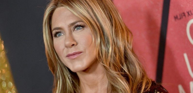 Jennifer Aniston Shuts Down a Decades-long Sexist Rumor About Her Life