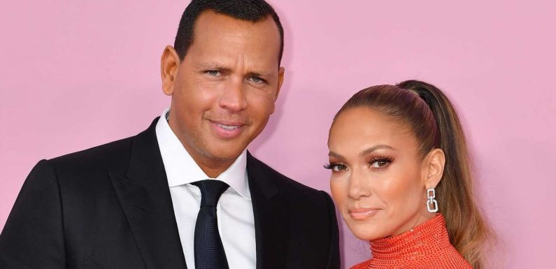 Jennifer Lopez and Alex Rodriguez Announce Break Up, Share Official Statement