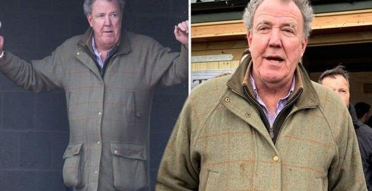 Jeremy Clarkson responds to claim he 'must replace farm roof' after planners disapprove