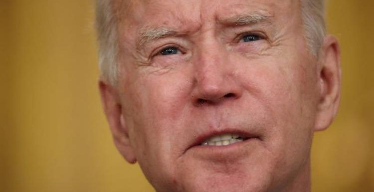 Joe Biden and Xi Jinping agree to co-operate with other countries to fight climate change