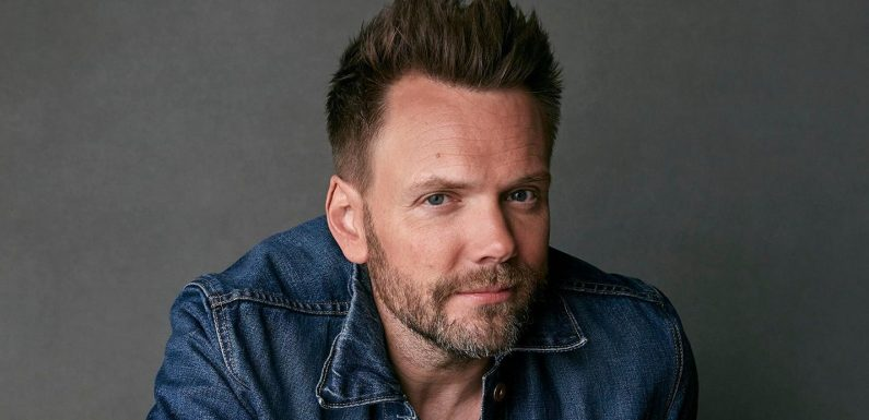 Joel McHale: 25 Things You Don't Know About Me!