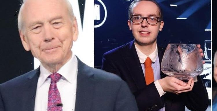 John Humphrys crowns youngest EVER Mastermind champion in final episode as host