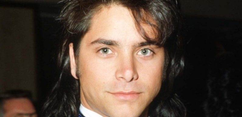 John Stamos' Head-Turning Transformation From 24 To 57