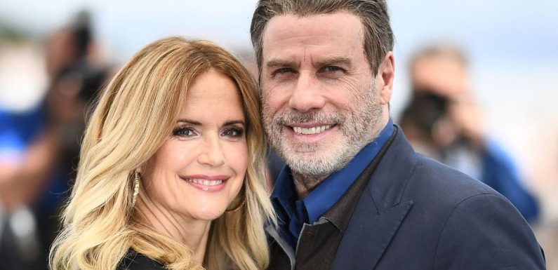 John Travolta Reveals His Experience with 'Mourning' After Death of Wife Kelly Preston