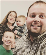 Josh Duggar Charged with Two Counts of Child Pornography, Faces 40 Years in Prison