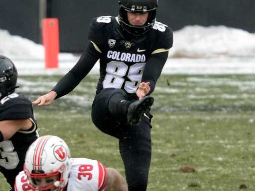Josh Watts comfortable in second year with CU Buffs – The Denver Post