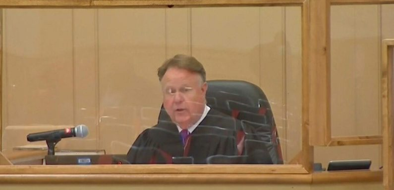 Judge Says Only Andrew Brown Jr.'s Family Can See Police Videos of Killing