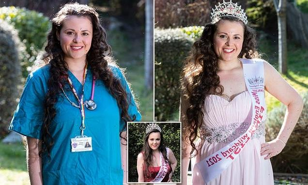 Junior doctor attracts recordnumber of votes for Miss England final