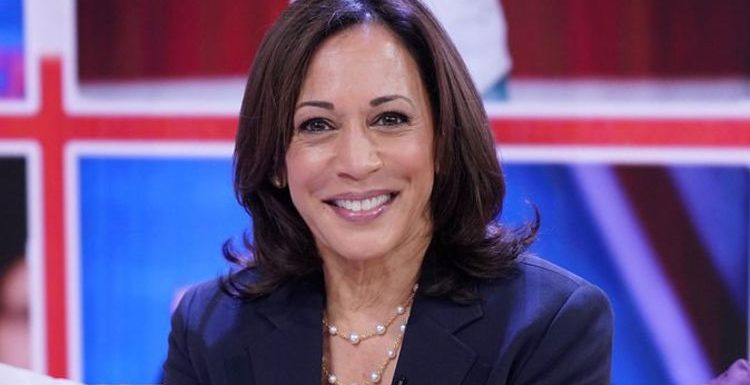 Kamala Harris lifts lid on classified security briefings: 'I can tell you what it's like'