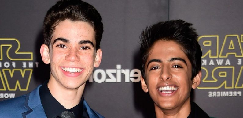 Karan Brar Opens Up About How Losing Cameron Boyce Has Changed Him