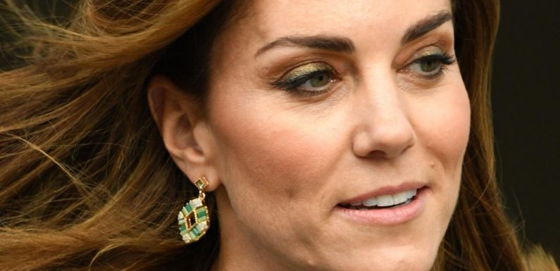 Kate Middleton's Outfit For Prince Philip's Funeral Has A Deeper Meaning Than You Think