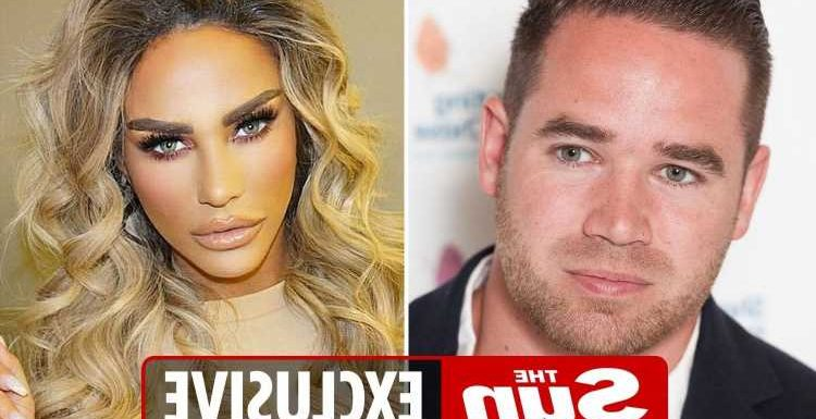 Katie Price could face police action after breaking harassment ban by slamming Kieran Hayler's fiancee Michelle online