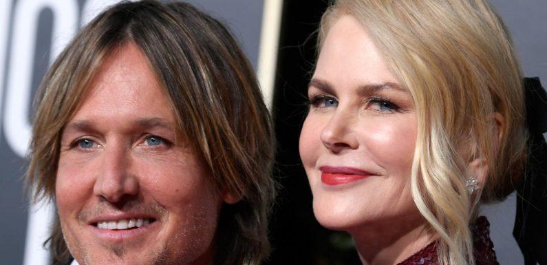 Keith Urban And Nicole Kidman: Who Has The Higher Net Worth?