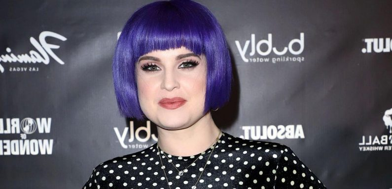Kelly Osbourne Reveals She Relapsed After Almost 4 Years of Sobriety