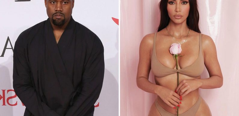 Kim Kardashian 'being courted by royals, A-list actors and billionaire CEOs' after filing for divorce from Kanye West
