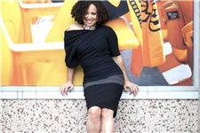 Kiya Tomlin Is Designing Clothes For The Everyday Woman