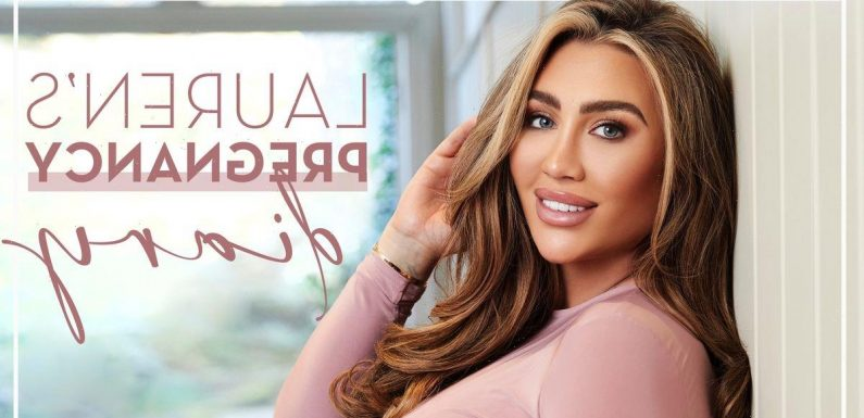 Lauren Goodger reveals the moment she met Nikki Grahame before Big Brother fame and opens up on her panic attack
