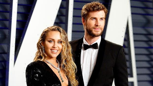 Liam Hemsworth Disses Miley Cyrus' Twerking In Resurfaced Video From 6 Mos. Before Split