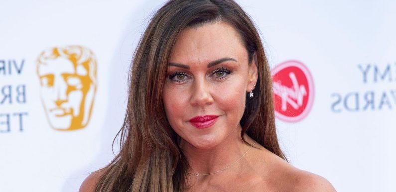 Liberty X singer Michelle Heaton enters rehab after 'turning to alcohol' following severe health issues