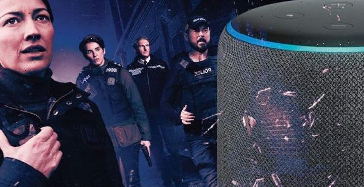 Line Of Duty spoiler alert! Amazon Echo could reveal what happens in tonight's episode